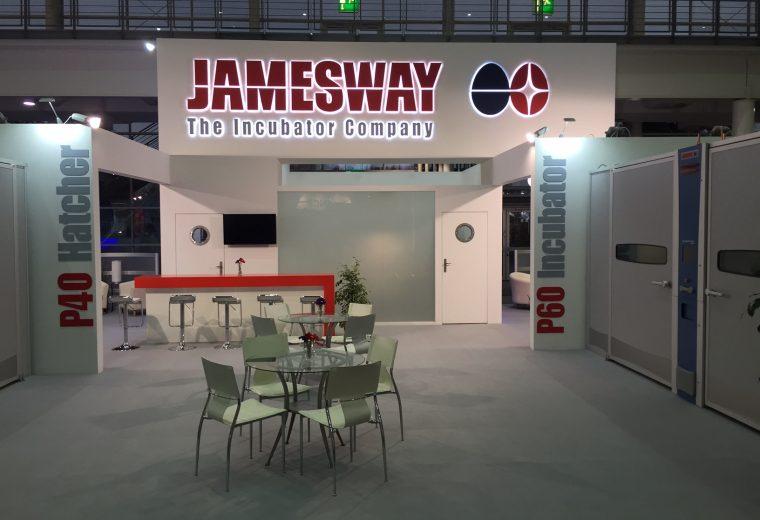 Jamesway Incubator Company