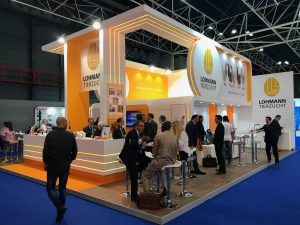 Exhibition Stand Europe : Viv europe bespoke exhibition stands opus 3 creative