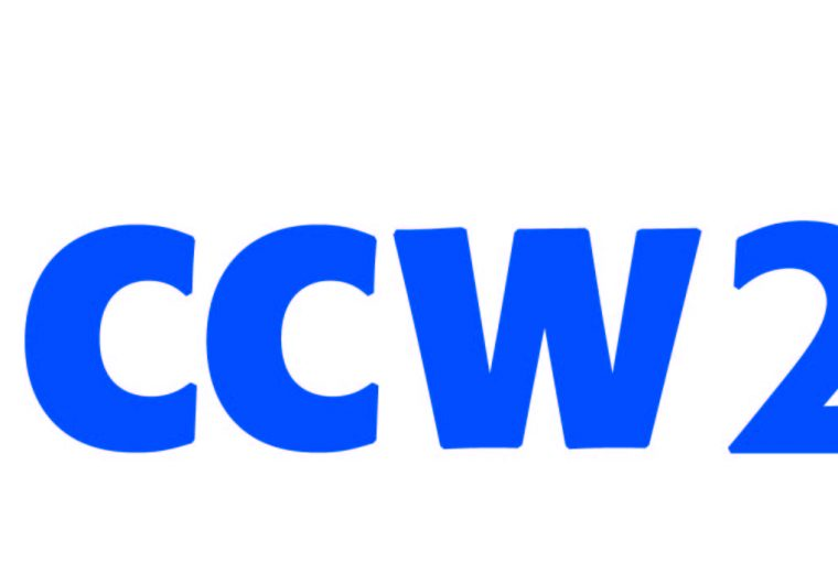 CCW 2018 Conference Berlin, Germany