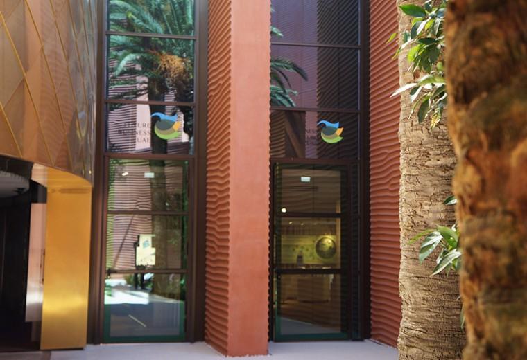 UAE Pavilion - Expo Milano , Milan