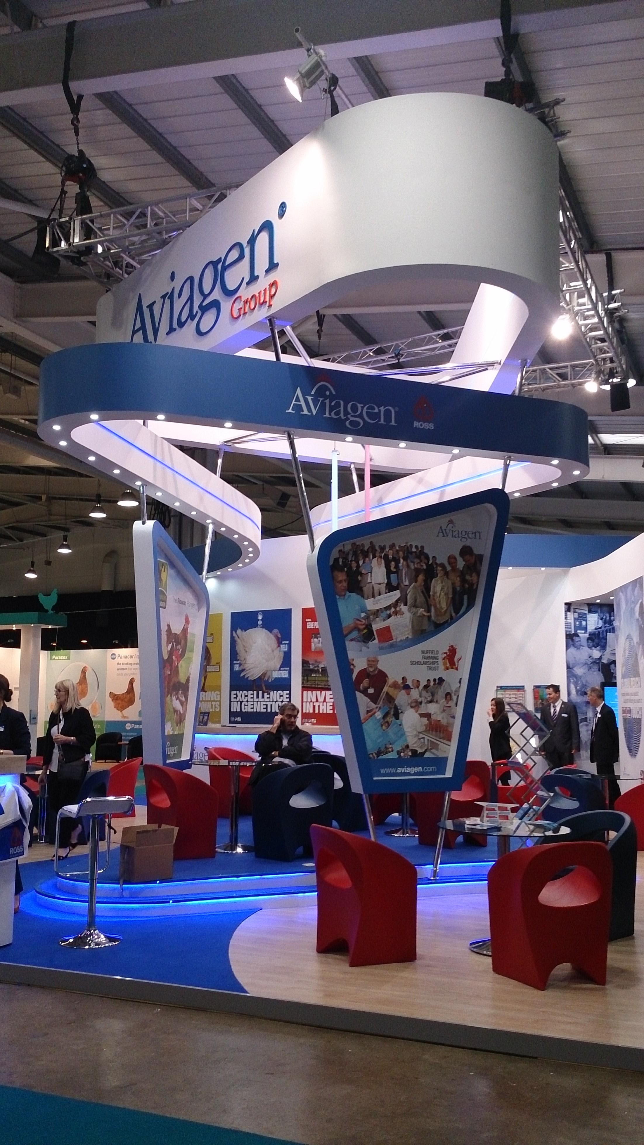 Aviagen-exhibition-stand-meeting-area