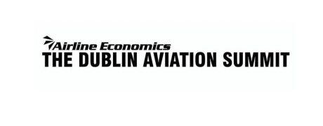 Airline Economics Dublin Aviation Summit 2018 Ireland