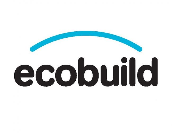 Ecobuild Exhibition Excel London