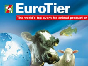 EuroTier 2016 Exhibition - Hanover Messe Germany