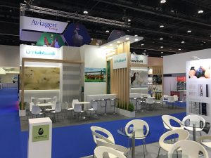 Exhibition Stand Design Abu Dhabi : Approved stand contractor viv mea uae opus creative