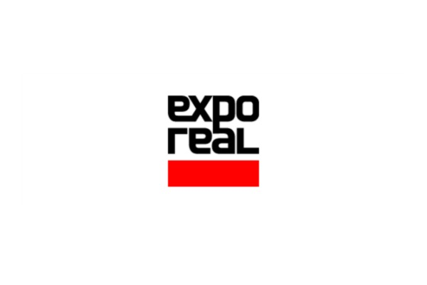 Expo Real exhibition taking place at Munich Messe Germany