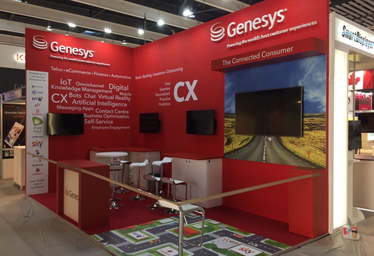 Genesys Communications