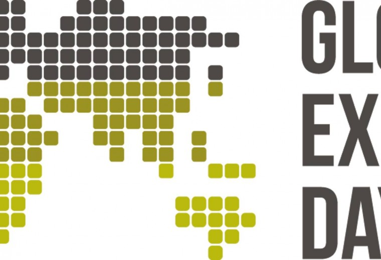 Global Exhibitions Day - bringing together the gloabl exhibition industry