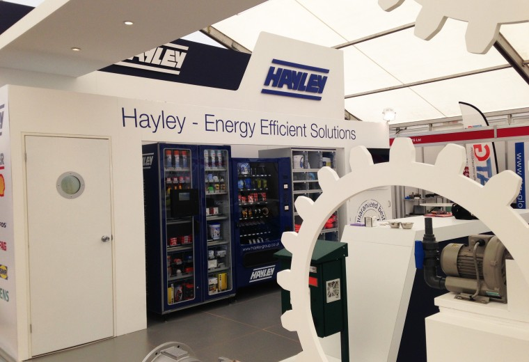 HAYLEY-Exhibition-stand-stores-room