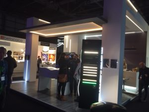 LED Linear @ LUX Live 2