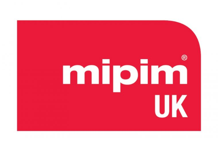 MIPIM exhibition at Olympia London UK