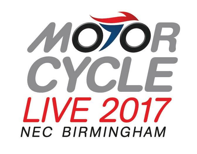 Motor Cycle Live 2017 exhibition at the NEC Birmingham