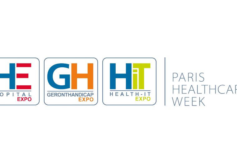 Paris Healthcare Week Tradeshows Porte de Versailles Paris, France