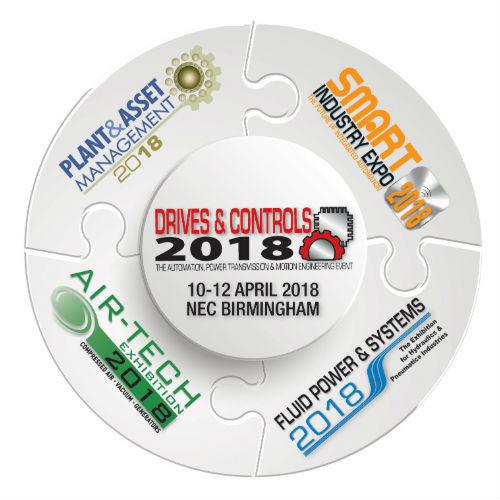 Plant & Asset Management Exhibition NEC Birmingham