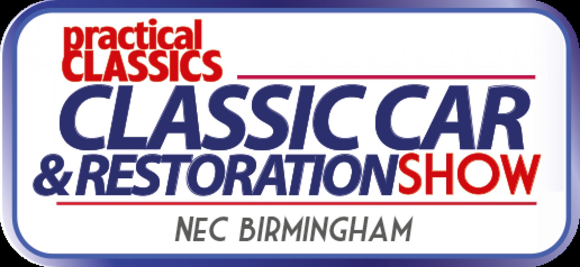Restoration Tradeshow - NEC, Birmingham