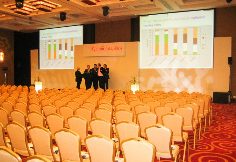 Smith & Nephew Conferences
