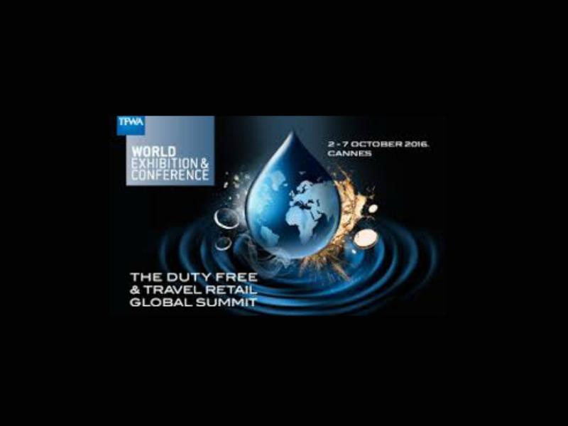 TFWA Exhibition and Conferences Palais des Festivals Cannes, France
