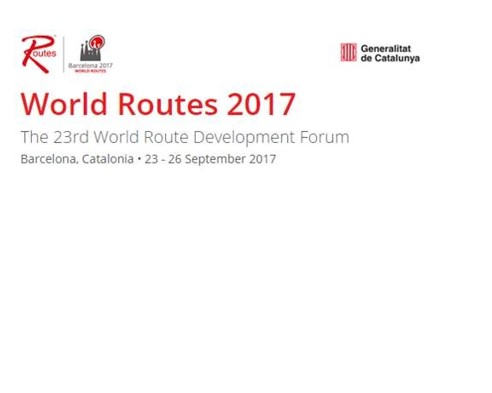 World Routes Exhibition 2017
