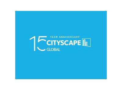 Cityscape exhibition dubai world trade centre uae