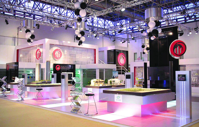 Al Qudra Real Estate Cityscape 2011 Sharjah