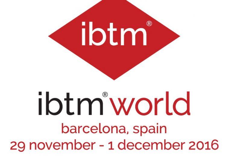ibtm world tradeshow Barcelona Spain