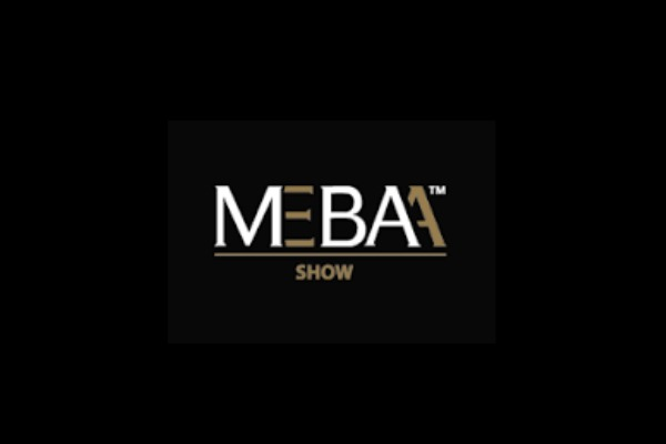 MEBAA Show taking place at the Dubai World Central UAE