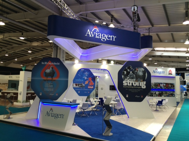 Exhibition Stand Designs Uk : Custom design and built exhibition stands opus 3 creative