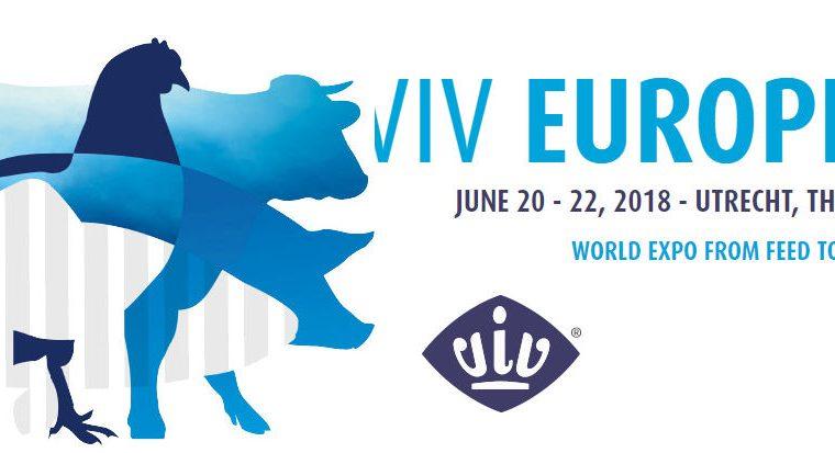 ViIV Europe 2018 exhibition Jaarbeurs The Netherlands